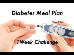 diabetic diet meal plans diabetes diet plan diabetics diet chart diabetes meal