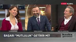 Prof. Dr. Acar Baltaş Haber Global'de Serdar Akdoğar'ın sunduğu Yeni Haber  Kanalı Başka Gündem programına konuk oldu. on Vimeo
