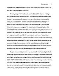 character development essays analysis essay analysis essay writing  character development essay studypool insert sur 1barn burning by william faulkner tutor course institution date barn