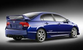 Honda Civic 2.0 2000 | Auto images and Specification