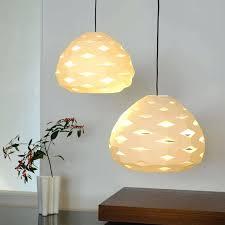 paper ceiling light paper pendant lamp shades ceiling light and shade white paper lantern light fixture