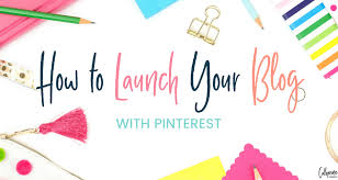 How to Launch Your Blog With a Bang - Have Readers from Day 1