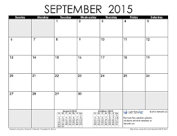 Free Downloadable Monthly Calendar 2015 Free Monthly Calendar 2015 Printable Lacse Info