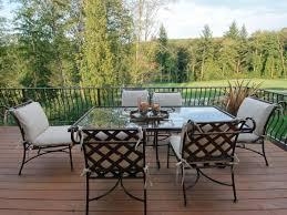 furniture new how to clean aluminum patio decorate
