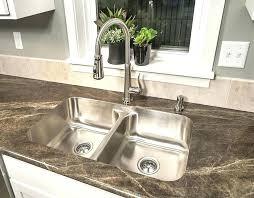 9 inch deep kitchen sinks deep double kitchen sink deep