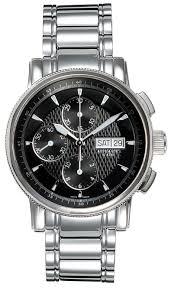 nissonijewelry com belair swiss made automatic 10 atm mens black belair swiss made automatic 10 atm mens black dial watch