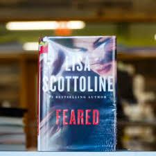 feared a rosato dinunzio novel by lisa scottoline