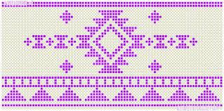 Wayuu Tapestry Crochet Pattern Free At Alltapestrycrochet