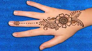 Super Simple Henna Designs 23 Very Simple Mehndi Designs That You Should Try In 2020