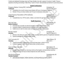 Stunning Medical Resumes Cover Letter Template Teacher Assistant
