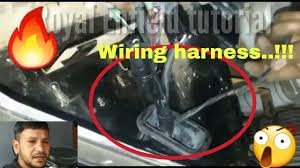 change any model wiring kit of royal enfield 2018 change any model wiring kit of royal enfield 2018