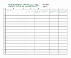 Inventory Cycle Count Excel Template Inventory Cycle Count Excel Template Luxury Physical