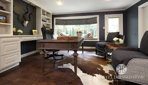masculine home office. Kling Masculine Home Office After