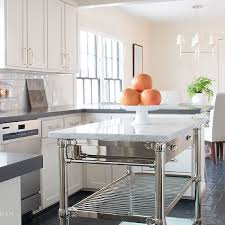 Kitchen marble top Kitchen Countertops French Marble Top Kitchen Island Birdienumnumco Freestanding Marble Top Kitchen Island Design Ideas
