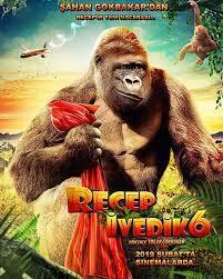 Movie Recep Ivedik 6 - Cineman