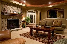 Cool Basement Decorating Ideas For Men The Home Decor - Rustic basement ideas