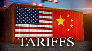 European exporters shift trade to avoid higher US tariffs