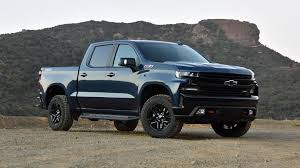 Review: Is the 2019 Chevrolet Silverado 1500 the best truck ...