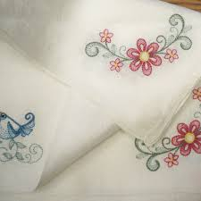 Heirloom Embroidery Designs Machine Embroidery Heirloom Embroidery With Linens Embroidery Tips And Blog