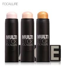 <b>FOCALLURE</b> Face Makeup Foundation Stick Concealer Creamy ...