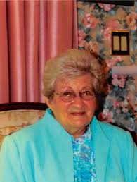 Obituary of Thelma Muriel Smith | Strathroy Funeral Home located in...