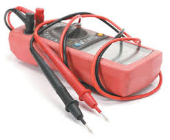 Контрольно измерительные приборы Ремонт электрики Контрольно измерительные приборы