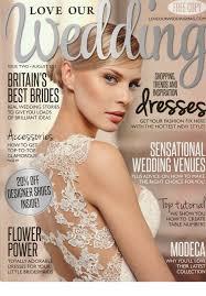As Seen In Wedding Ideas Magazine Designed To Sparkle