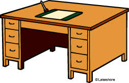 desk clipart.  Clipart Desk Free Clipart 1 Throughout A