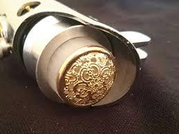 majesty custom 1 lightsaber blade plug