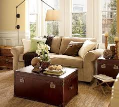 Pottery Barn Living Room Designs Cool Decorating