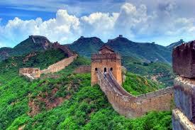 самых красивых мест Китая • НОВОСТИ В ФОТОГРАФИЯХ Спонсор