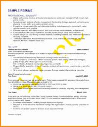 Corporate Event Planner Resume Sample Awesome 20 Referral