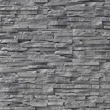 stone wall cladding iberian rock grey