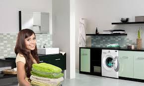 Laundry In Kitchen Fjs Distributors