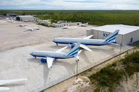 Odyssey Aviation Mynn Direct Paragon Network Lynden