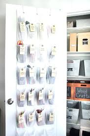 craft closet storage craft room closet organizer