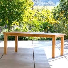round teak outdoor table top melbourne premium furniture decorating wonderful larkspur 2
