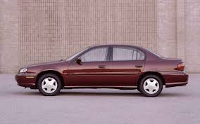MT Then and Now: 1997, 2004, 2008, 2013 Chevrolet Malibu