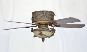 rustic hugger ceiling fans. Delighful Hugger Forest Breeze Ceiling Hugger Fan Shown With VALK51218WPFBZ Light Kit On Rustic Fans F