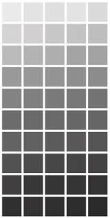 50 Shades Of Gray Color Chart 50 Shades Of Grey Download Page 1 The Lounge