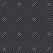 Carbon Fiber Pattern Interesting Carbon Fiber Weave Sheet Seamless Pattern Vector Illustration
