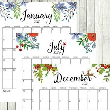monthly calenar 2017 free printable monthly calendar on sutton place
