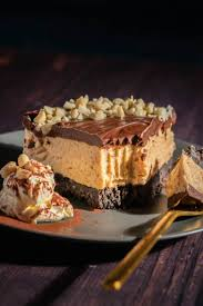 Instructions mix peanut butter, cream cheese, and milk until smooth. Keto Peanut Butter Pie Just 3 Grams Carbs The Big Man S World