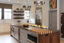 Transitional Kitchen Lighting 30 Kitchens With Statement Ceiling Lighting Inspiration Dering