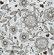 Pattern Doodle Amazing Design Ideas