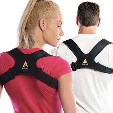 Posture Brace Support | Shoulders, Back, Cervical \u0026 Neck Corrector