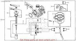suzuki vinson wiring diagram suzuki discover your wiring diagram honda cb 500 carburetor diagram
