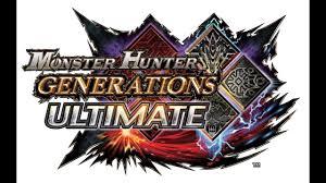 Monster Hunter Generations Light Crystal Monster Hunter Beginners Guide How To Fish Youtube
