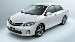 Grand New Corolla Altis 2013 Review - Interior Exterior ...