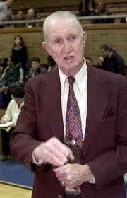 Coaching great Jack Curran dies, 82; spent more than half century ...